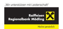 Raiffeisen Regionalbank Mödling