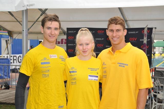 Staatsmeistertitel durch Sascha Subarsky bei den österreichischen Meisterschaften in Enns 2017