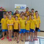 3. Runde nö. Kids Cup im BSFZ Südstadt