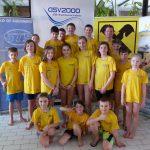 SU Mödling erfolgreichster teilnehmender Verein bei der 3. Runde des nö. Kids Cup in Stockerau