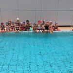 Osterschwimmcamp 2019 – Anmeldungen starten ab jetzt