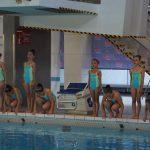 Nachtrag Österreichische Kindermeisterschaften Synchron