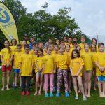 Nö. Landesmeisterschaften 2. Teil in St. Pölten