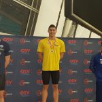Sascha Subarsky schwimmt zur Kurzbahn-WM in China!