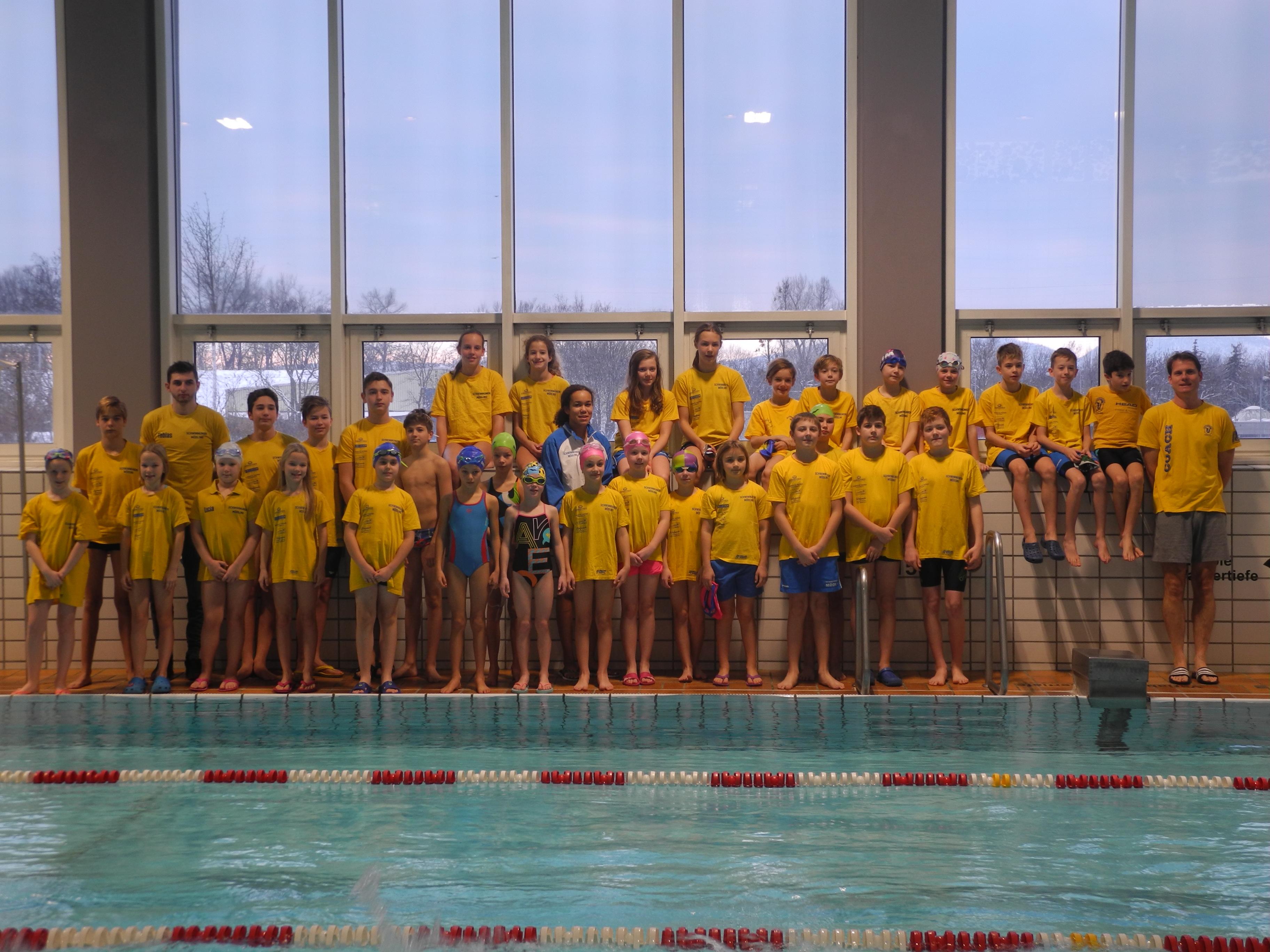 Sportunion Landesmeisterschaften Krems