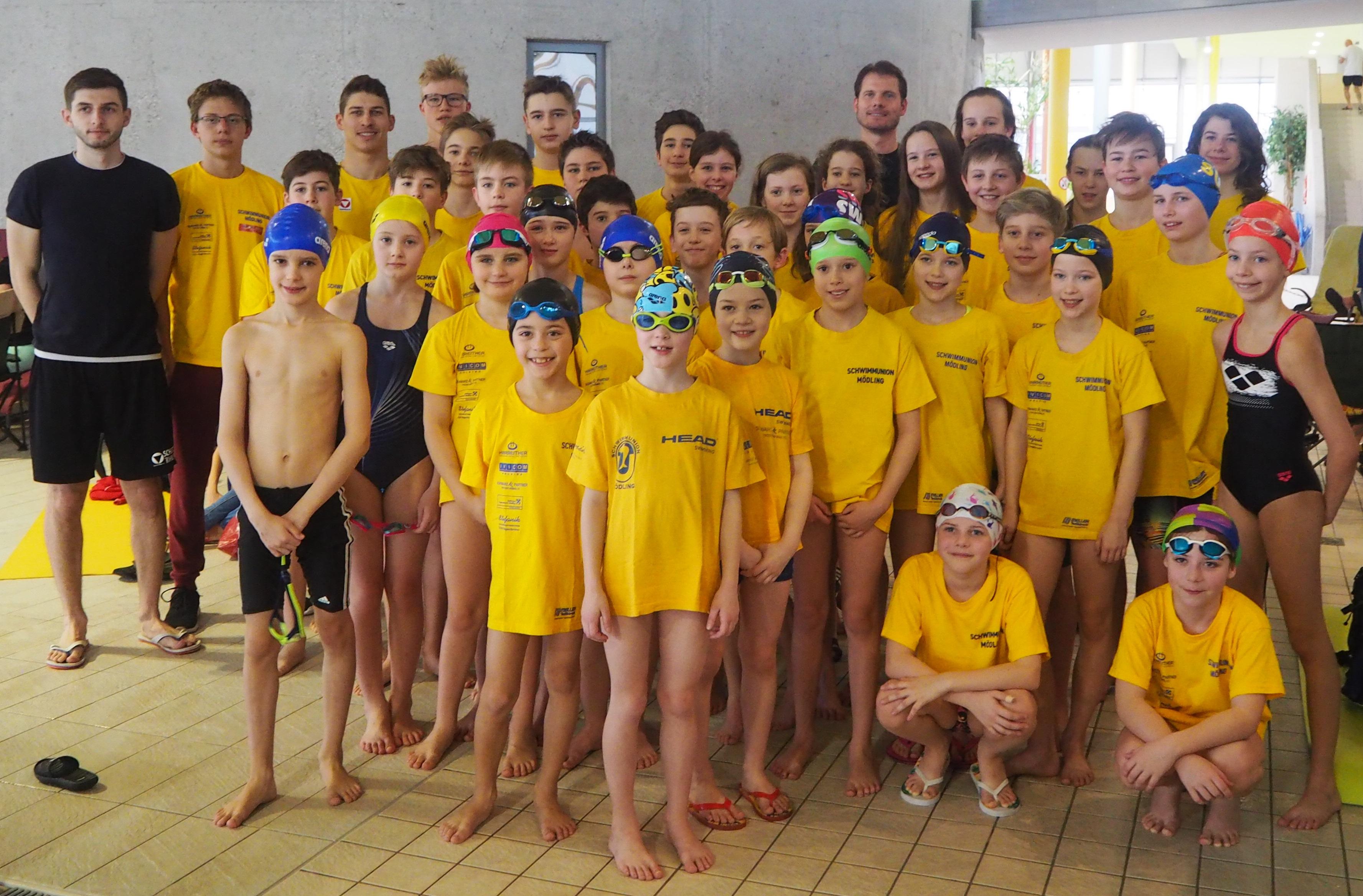 Nö. Landesmeisterschaften 2. Teil in Wiener Neustadt