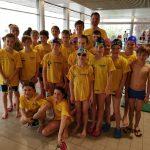 SUM stärkster Verein beim Kids Cup Finale
